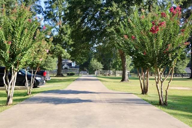 26030 Pecan Grove, Cleveland, TX 77328 (MLS #67085862) :: The Jill Smith Team