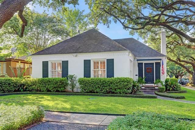 1802 Cherryhurst Street, Houston, TX 77006 (MLS #67087472) :: Texas Home Shop Realty