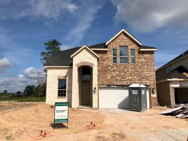 17004 Ash Leaf Way Drive, Conroe, TX 77385 (MLS #6708996) :: Giorgi Real Estate Group