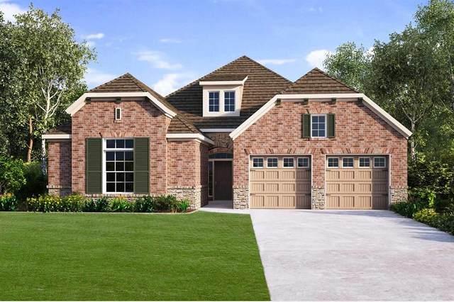 10123 Napier Drive, Iowa Colony, TX 77583 (#67090483) :: ORO Realty