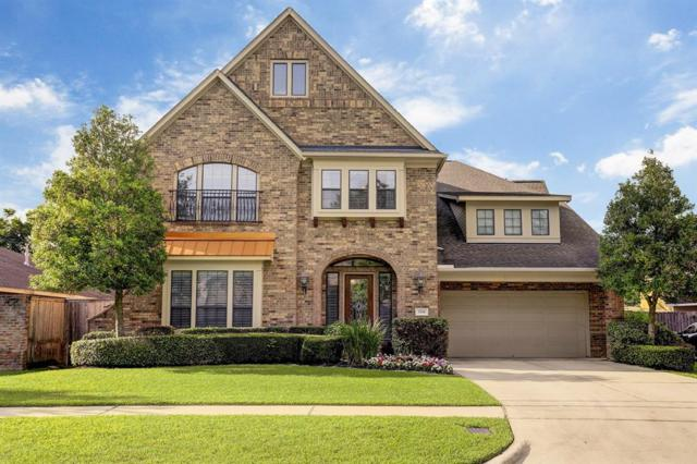 3310 Elmridge Street, Houston, TX 77025 (MLS #6709078) :: Texas Home Shop Realty