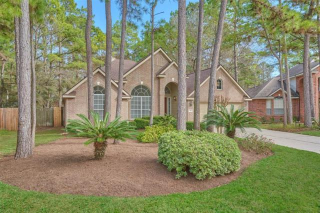 169 Linton Downs Place, The Woodlands, TX 77382 (MLS #67097322) :: Giorgi Real Estate Group