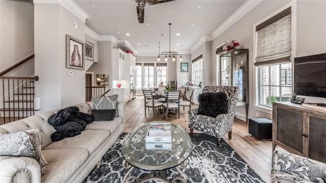 5 Robita Street, Houston, TX 77019 (MLS #67097617) :: Giorgi Real Estate Group