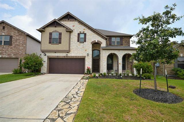 1608 Cintola Lane, League City, TX 77573 (MLS #67099304) :: REMAX Space Center - The Bly Team