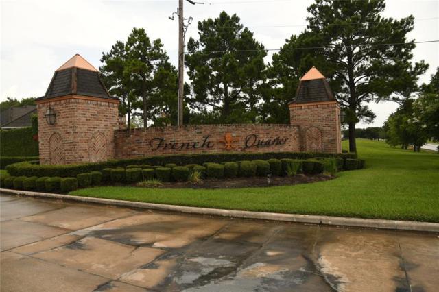 10903 Decatur St, Willis, TX 77318 (MLS #67101363) :: The Home Branch