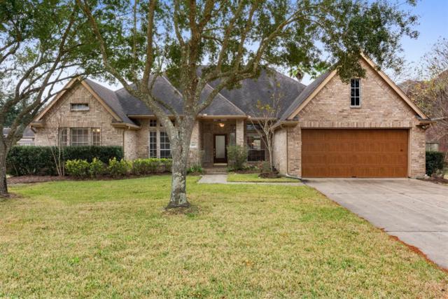 2873 Love Lane, Friendswood, TX 77546 (MLS #67102717) :: Texas Home Shop Realty