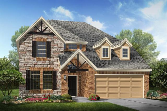 319 Mallow Woods Place, Conroe, TX 77318 (MLS #67103064) :: The Home Branch