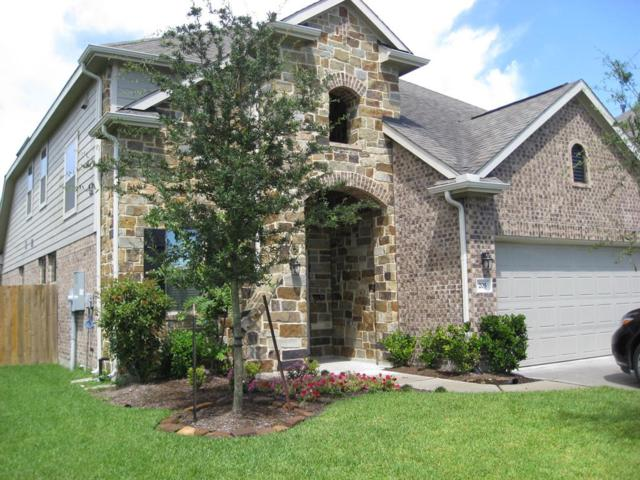 205 Harbor Bend Lane, Dickinson, TX 77539 (MLS #67104452) :: The Johnson Team