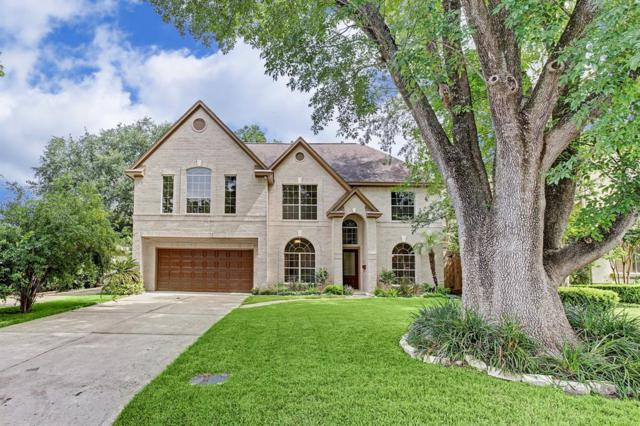4502 Maple Street, Bellaire, TX 77401 (MLS #67104965) :: Texas Home Shop Realty