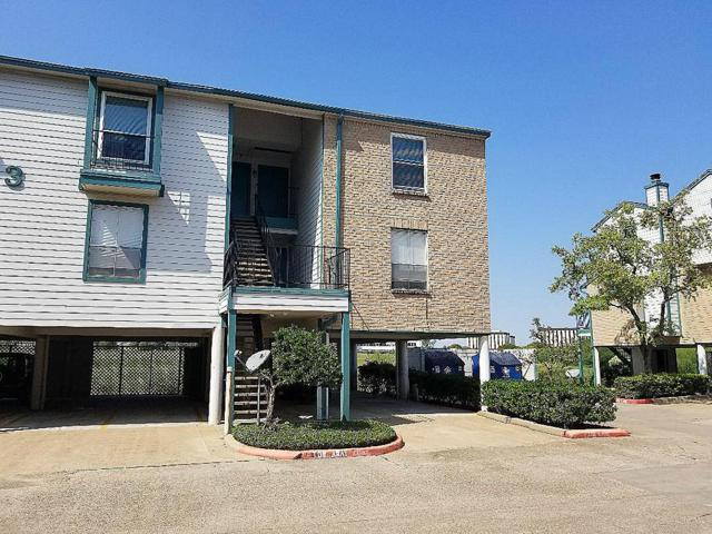 18511 Egret Bay Boulevard #310, Webster, TX 77058 (MLS #67106830) :: The SOLD by George Team