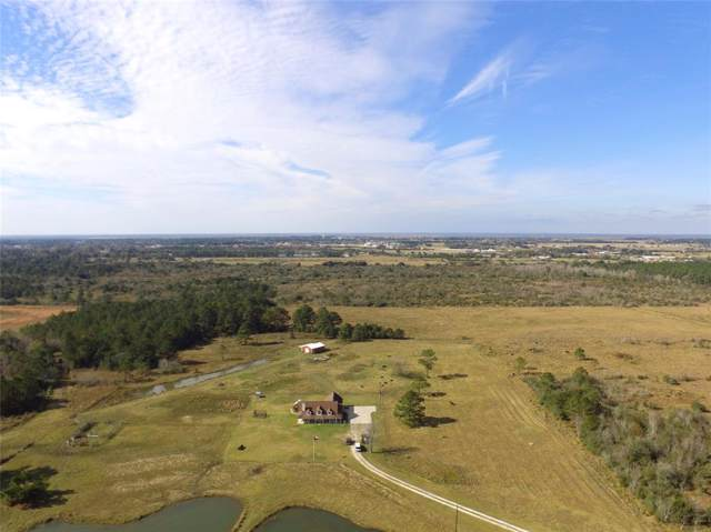 16910 County Line Road, Winnie, TX 77665 (MLS #67107928) :: NewHomePrograms.com LLC