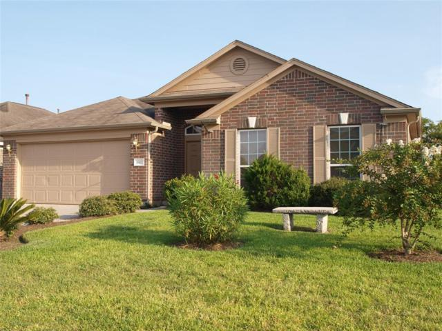 9902 Wing Street, Conroe, TX 77385 (MLS #67108809) :: Giorgi Real Estate Group