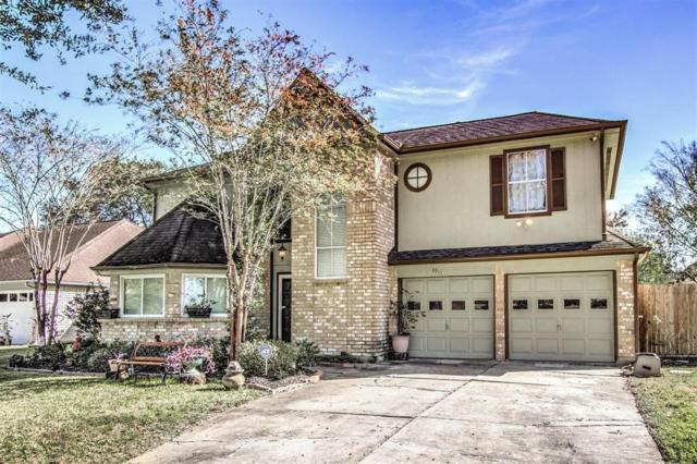2911 SW Great Lakes Avenue SW, Sugar Land, TX 77479 (MLS #67109088) :: See Tim Sell