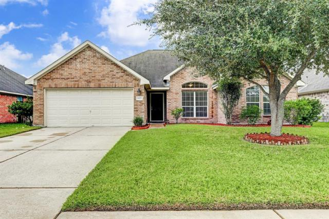 1003 Brazos Court, League City, TX 77573 (MLS #67112957) :: Texas Home Shop Realty
