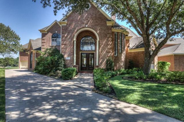 2602 Fra Mauro Court, League City, TX 77573 (MLS #67114676) :: JL Realty Team at Coldwell Banker, United
