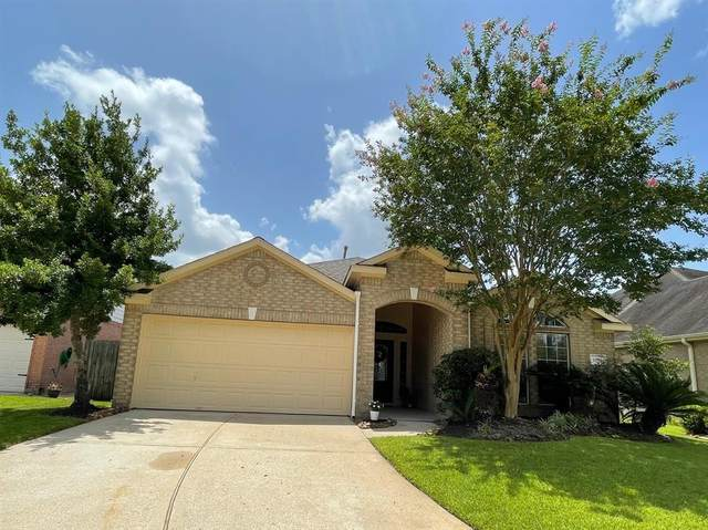 11911 Pocatello Drive, Tomball, TX 77377 (MLS #67115399) :: Lerner Realty Solutions