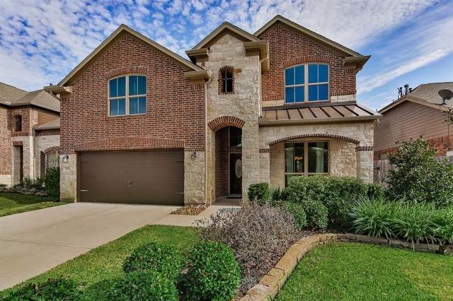 18721 Kelly Meadows Lane, New Caney, TX 77357 (MLS #67120272) :: Texas Home Shop Realty