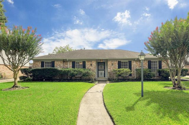 13939 Charlynn Oaks Drive, Houston, TX 77070 (MLS #67121038) :: The Heyl Group at Keller Williams
