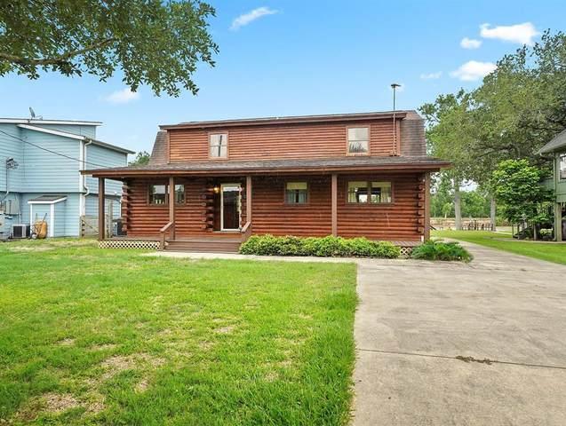 487 Selkirk Road, Bay City, TX 77414 (MLS #67121794) :: Michele Harmon Team