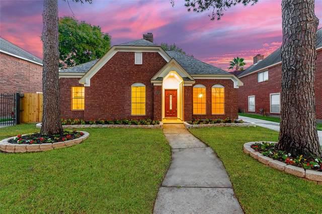 5922 Caldicote Street, Humble, TX 77346 (MLS #67133357) :: Texas Home Shop Realty