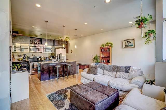 1406 Columbus Street #203, Houston, TX 77019 (MLS #6713351) :: Giorgi Real Estate Group