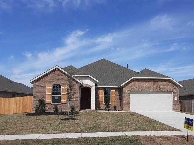 8811 Vasco Da Gama Trace, Houston, TX 77044 (MLS #67133726) :: Giorgi Real Estate Group