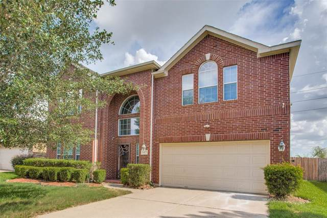 24535 Blane Drive, Katy, TX 77493 (MLS #67134706) :: Fine Living Group