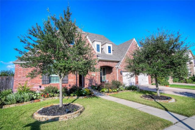20622 Tupelo Ridge Drive, Richmond, TX 77406 (MLS #67135184) :: The Heyl Group at Keller Williams