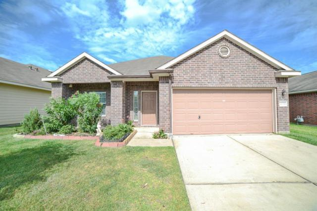 4150 Mt Everest Way Way, Katy, TX 77449 (MLS #67135347) :: The Parodi Team at Realty Associates