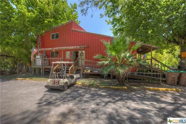 7308 and 7296 River Road, New Braunfels, TX 78132 (MLS #67135678) :: The SOLD by George Team