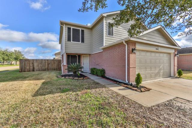 18030 Riata Crossing Drive, Cypress, TX 77433 (MLS #67137884) :: Texas Home Shop Realty