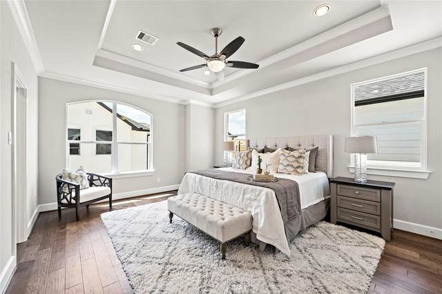 1622 W 24th Street D, Houston, TX 77008 (MLS #67142372) :: Green Residential