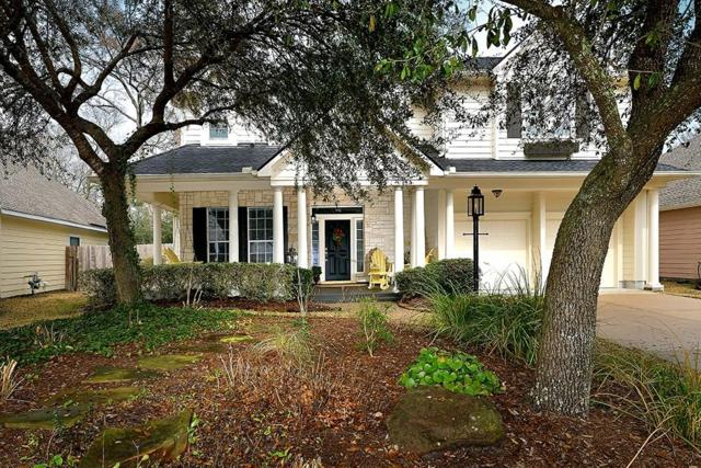 110 Fledgling Path Street, The Woodlands, TX 77382 (MLS #67142594) :: Giorgi Real Estate Group