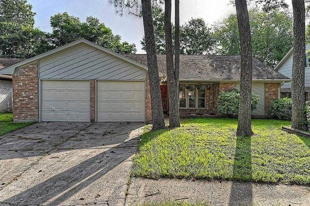 23138 Calico Corners Lane, Spring, TX 77373 (MLS #67142964) :: Phyllis Foster Real Estate