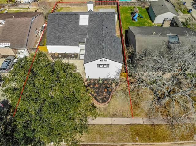 15514 Creekhaven Drive, Houston, TX 77084 (MLS #67143887) :: The Parodi Team at Realty Associates