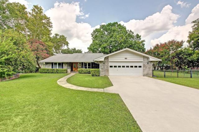 256 Spyglass Road, McQueeney, TX 78123 (MLS #67145602) :: The SOLD by George Team