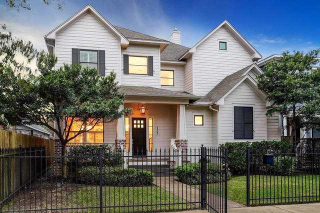 733 Allston Street, Houston, TX 77007 (MLS #6714757) :: Ellison Real Estate Team