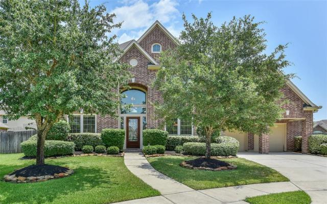 11406 Lake Louise Court, Cypress, TX 77433 (MLS #67148230) :: Texas Home Shop Realty