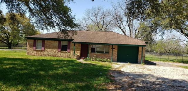 1160 Gifford Road, Angleton, TX 77515 (MLS #67152637) :: TEXdot Realtors, Inc.