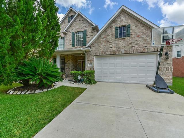 4843 Russett Lane, Sugar Land, TX 77479 (MLS #6715308) :: The Bly Team