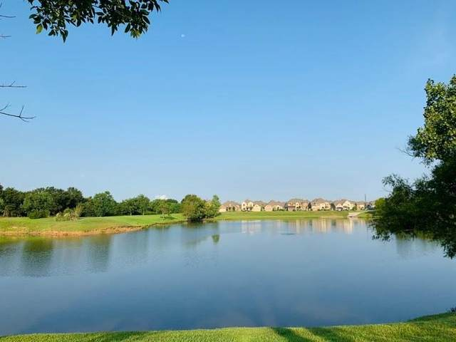 2807 Verde Valley Drive, Manvel, TX 77578 (MLS #6715369) :: The Home Branch