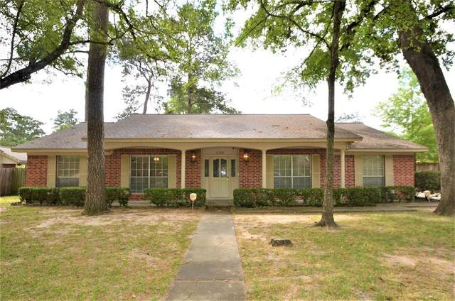 27258 Lana Lane, Conroe, TX 77385 (MLS #67158167) :: The SOLD by George Team