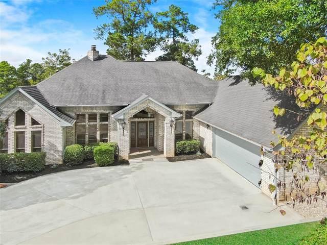 126 Greenbriar Drive, Montgomery, TX 77356 (MLS #67160169) :: Homemax Properties