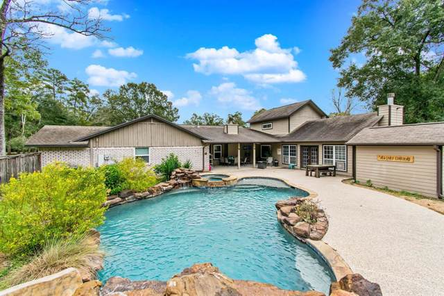 21522 Pine Lane, New Caney, TX 77357 (MLS #67160356) :: Bay Area Elite Properties