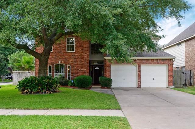 15203 Shapiro Springs Lane, Houston, TX 77095 (MLS #67163299) :: The Parodi Team at Realty Associates