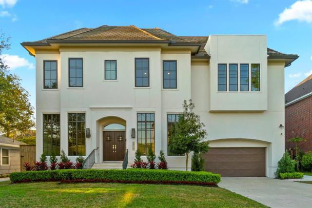 4919 Pine Street, Bellaire, TX 77401 (MLS #67166424) :: Green Residential