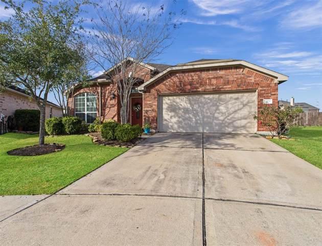 19406 Gable Crossing Drive, Richmond, TX 77407 (MLS #67166595) :: The Sansone Group