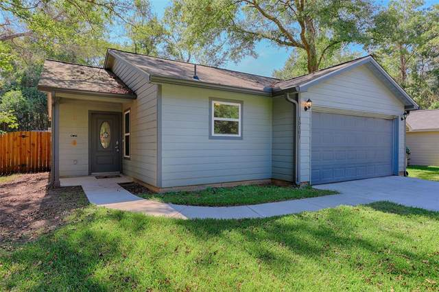 15101 Travis Lane, Willis, TX 77378 (MLS #67168665) :: Rachel Lee Realtor