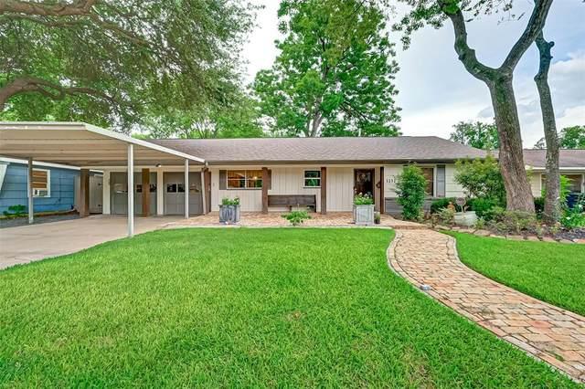 1132 Springrock Lane, Houston, TX 77055 (#671713) :: ORO Realty