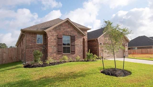 14136 Emory Peak Court, Conroe, TX 77384 (MLS #67171958) :: Texas Home Shop Realty